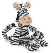 Merryday Zebra