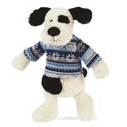 Paxton Puppy