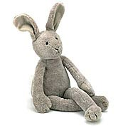 Small Slackajack Bunny