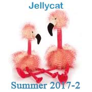 Jellycat What's New Summer 2017-2