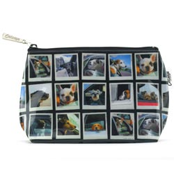 Polaroid Dogs Small Bag
