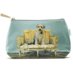 Sofa Dog Small Bag