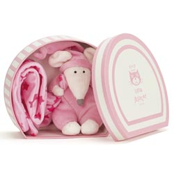 Starry Nights Mouse Soother - Boxed