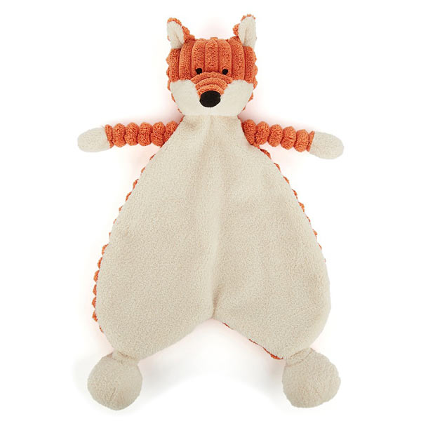 Little JellycatCordy Roy Baby Fox Soother