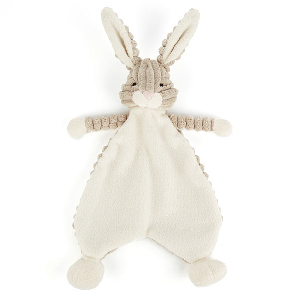Little Jellycat Cordy Roy Baby Hare Soother