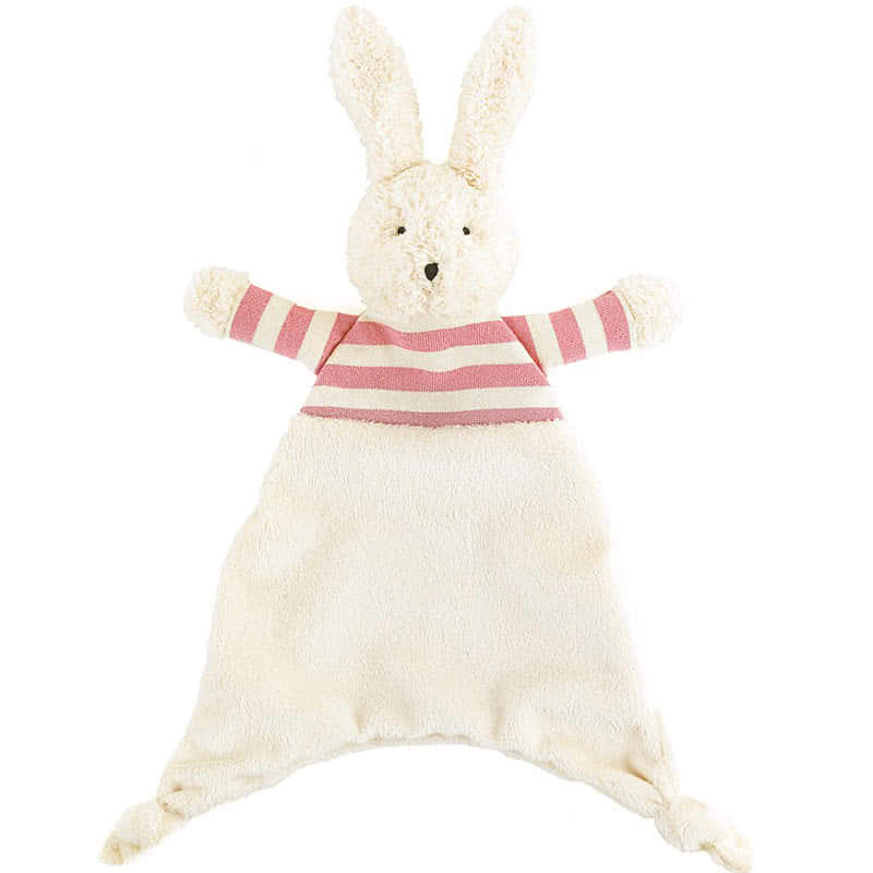 Little Jellycat Bredita Bunny Soother