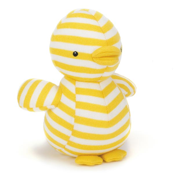Little Jellycat Dilys Duck Chime