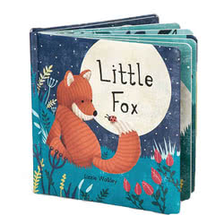 Little Fox Book