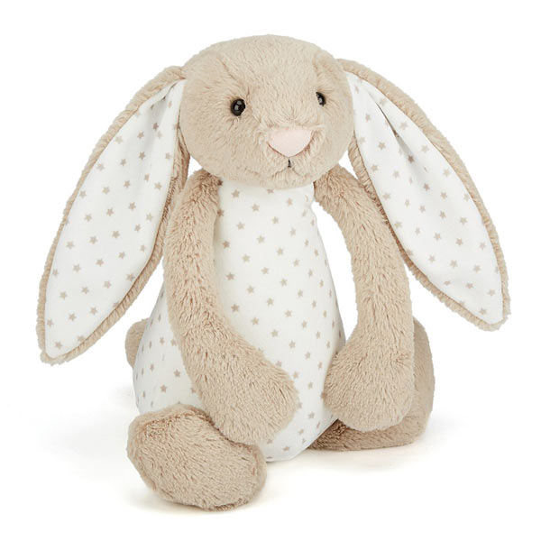 Little Jellycat Starry Nights