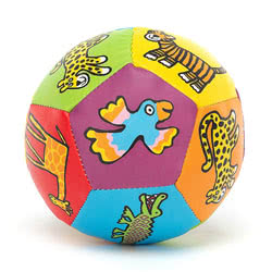 Jungly Tails Boing Ball - New