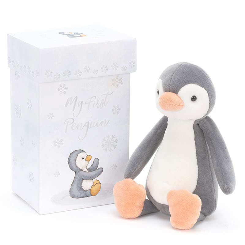 Little Jellycat My First Penguin