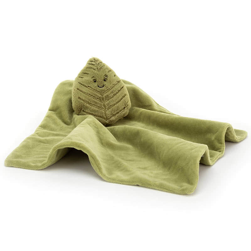 JellycatWoodland Beech Leaf Soother