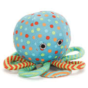Little Jellycat Sea Creatures