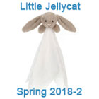 Little Jellycat Spring 2018-2