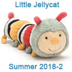 Little Jellycat Summer 2018-2