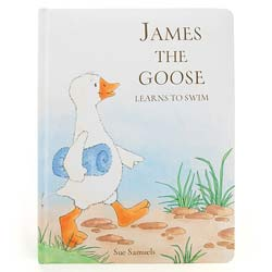 James the Goose