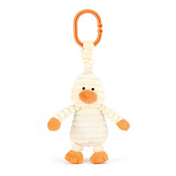 Cordy Roy Baby Duckling Jitter