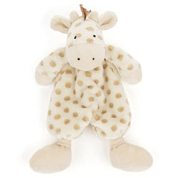 Georgie Giraffe Boubou Soother