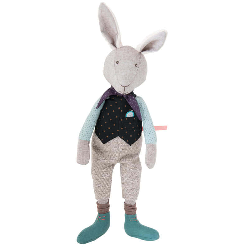 Moulin Roty Forever Late Rabbit