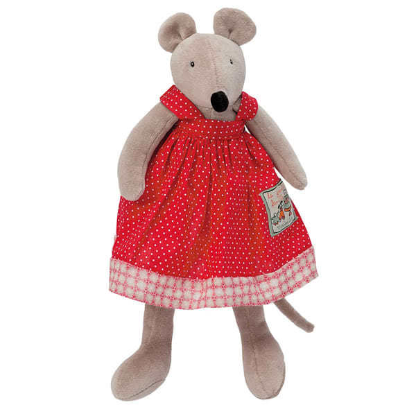 Moulin Roty Little Nini the Mouse