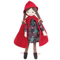 Red Riding Hood Small