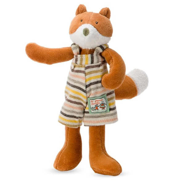 Moulin Roty Tiny Gaspard the Fox