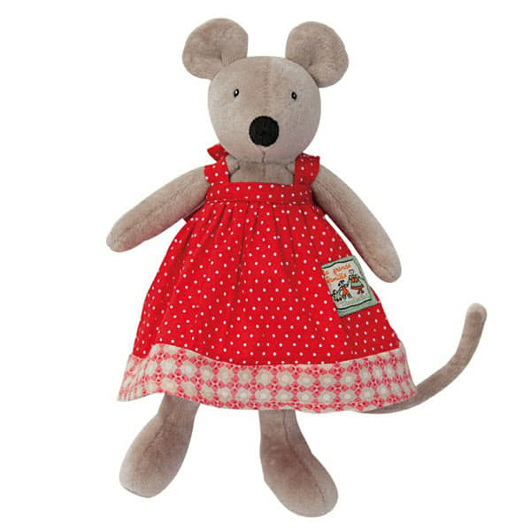 Moulin Roty Tiny Nini the Mouse