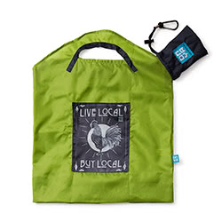 Live Local Small Shopping Bag