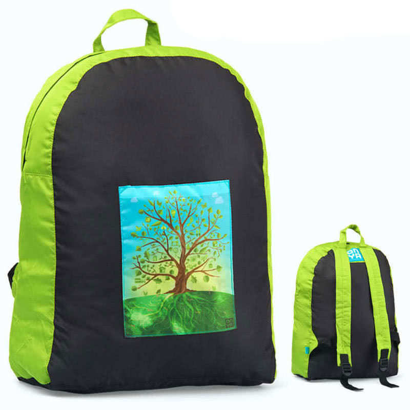 Onya Tree Of Life Backpack