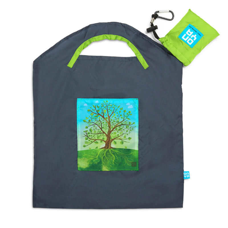 OnyaTree of Life Small Bag
