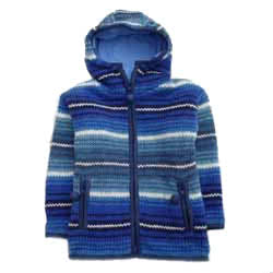 Girls Tarabuco Hoody