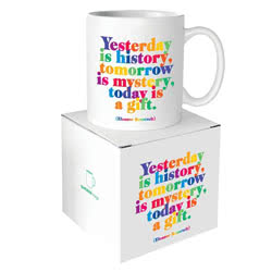 Mug - Today is a Gift