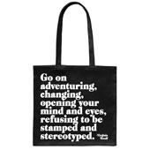 Quotable Totes