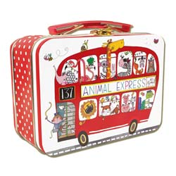 Animal Express Carry Case