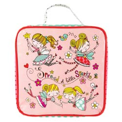 Fairies Lunch Bag