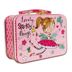 Fairy Carry Case