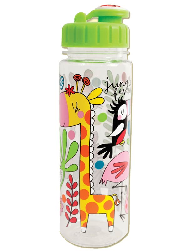 Rachel Ellen Jungle Water Bottle