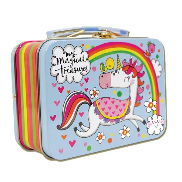 Unicorn Mini Carry Case