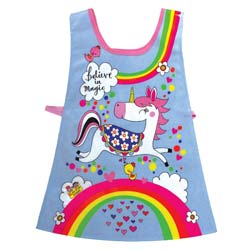 Unicorn Childrens Tabard