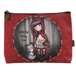 Red Riding Hood Accessory Case