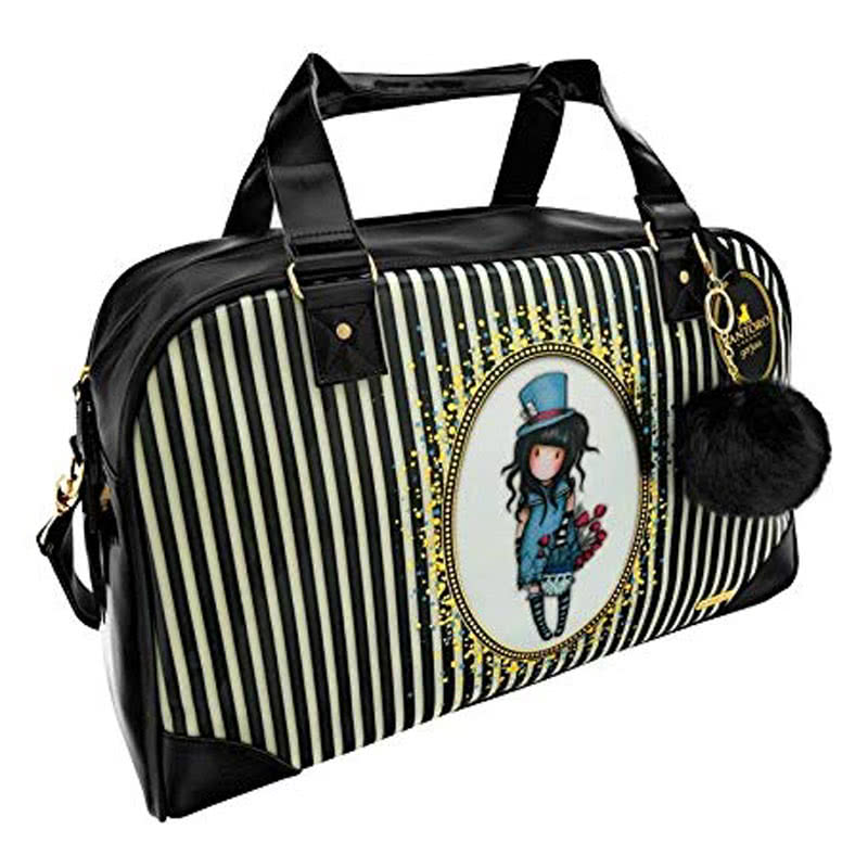The Hatter Weekender Bag