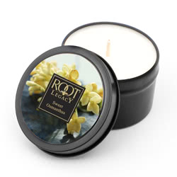 Scented Candle - Sweet Osmanthus