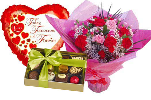 Valentines Day Gift Package - 5