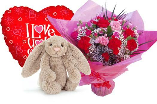 Valentines Day Gift Package - 6